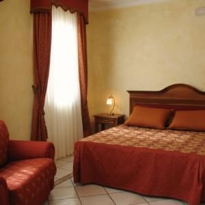 Hotel Residence Alberghiero Eolie